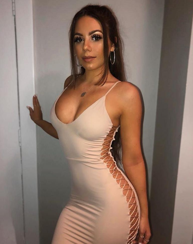 Chloe Hutchins