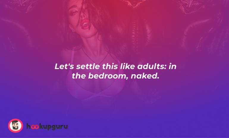 hot sex quote
