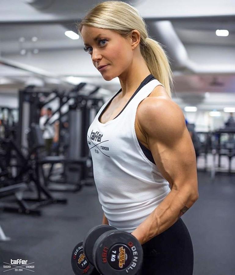 Kristin Winnergard