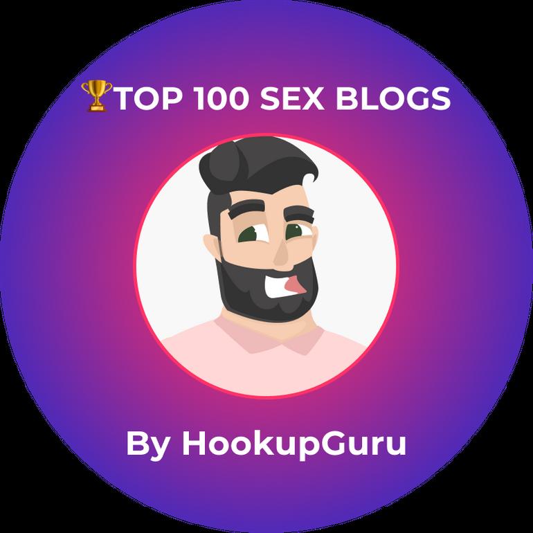 HookupGuru's Top Sex Blogs