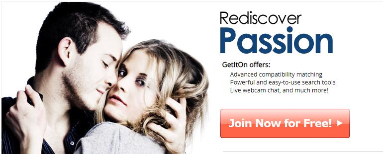 Getiton dating
