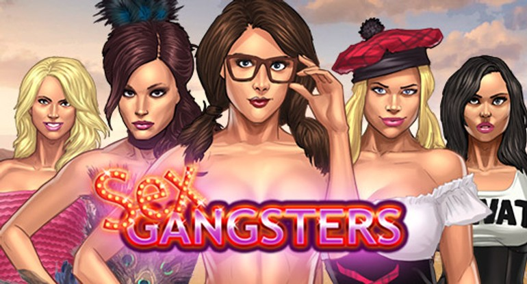 sexgangsters gameplay