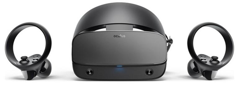 VR porn Oculus Rift