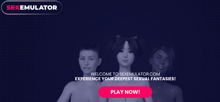 Sex Emulator gameplay