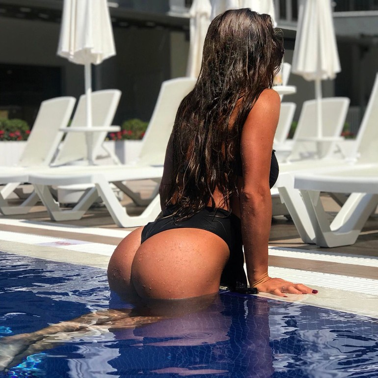 Anastasia Horobets
