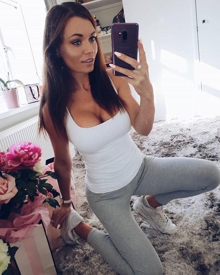 Alessandra Minko