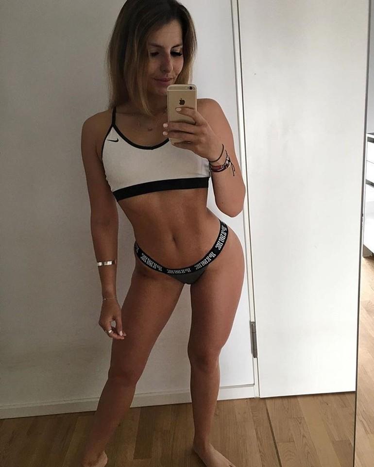 Holly Davies