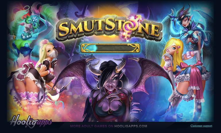 Smutstone sex game