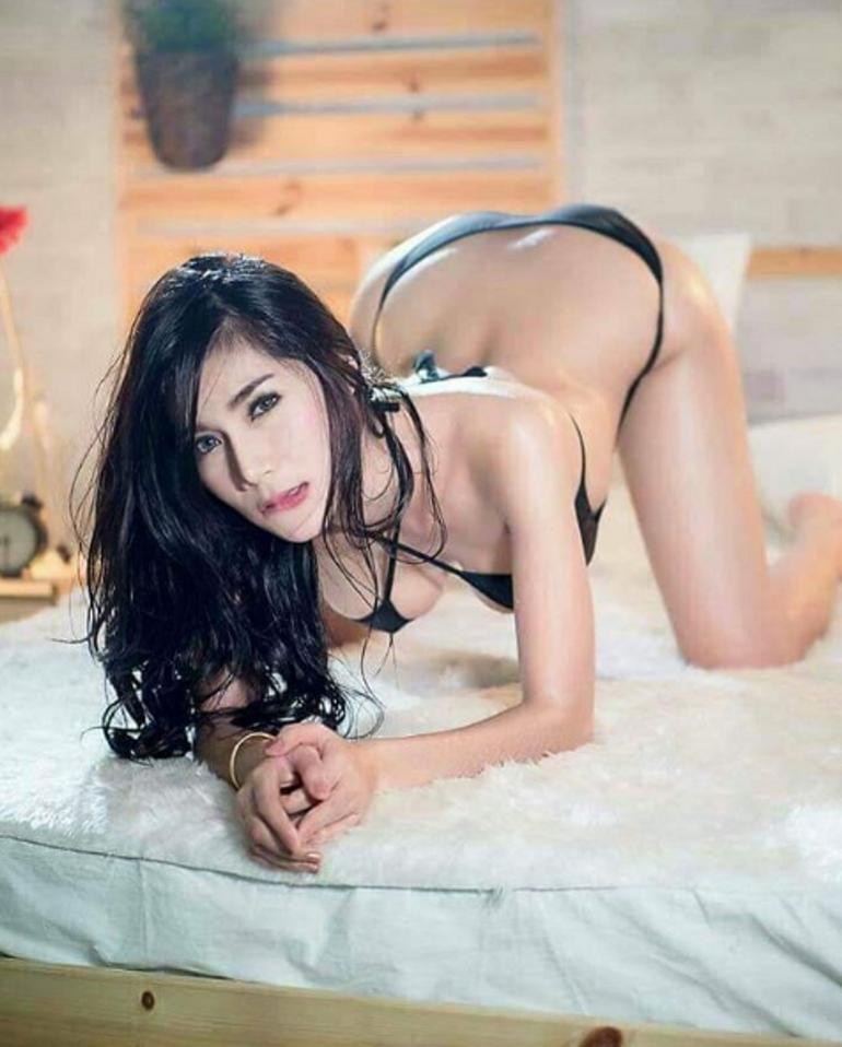 huge asian tits