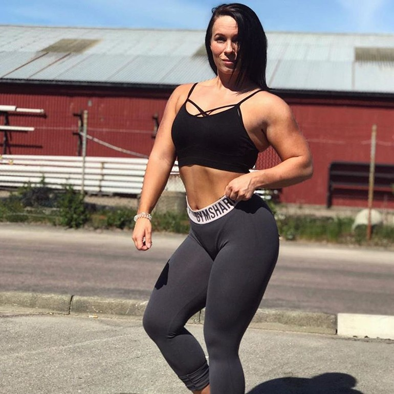 Felicia Wedell