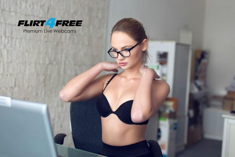 Flirt4Free reviews