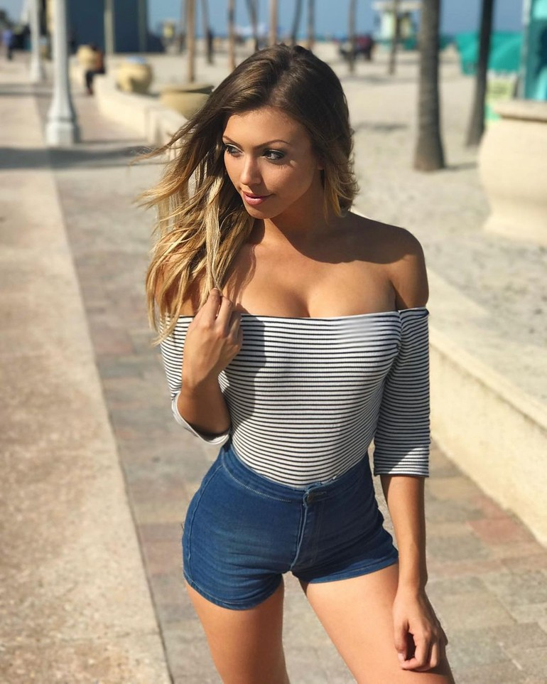 Amanda Vance