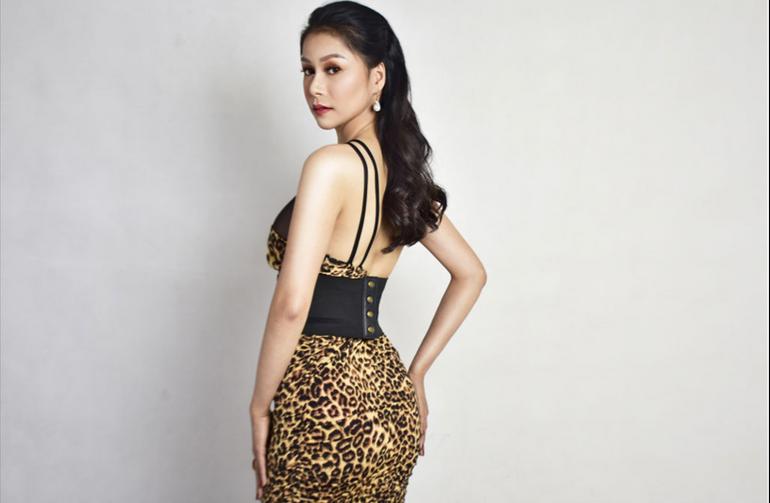 AsianSecretLove model