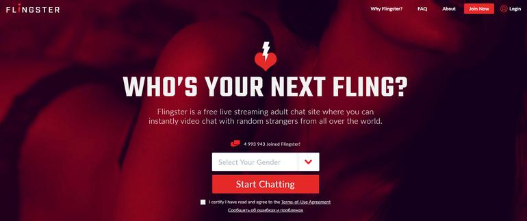 Flingster review