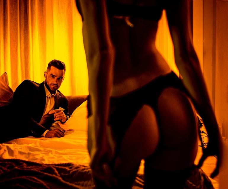having sex in hotel