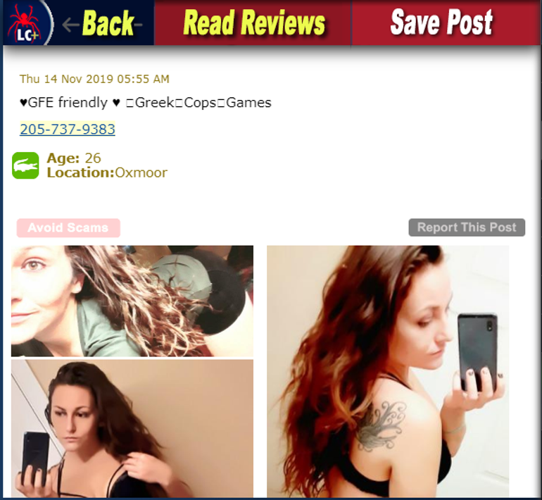 Listcrawler review