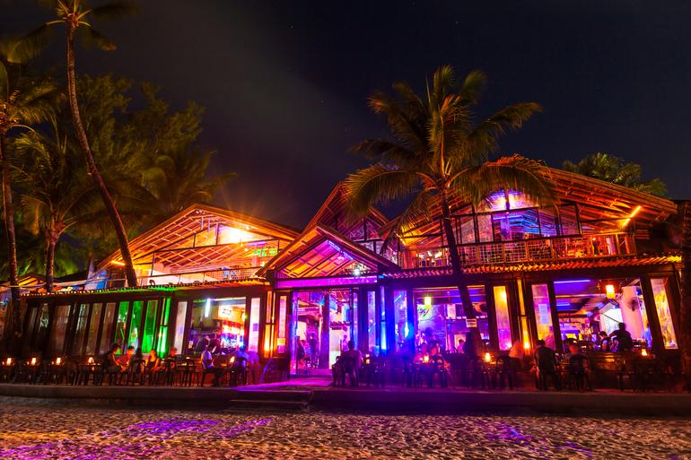 Sex tourism in Phillippines