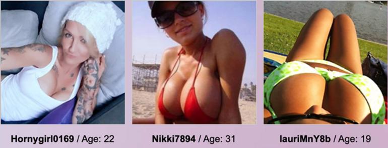 Snapsext profiles