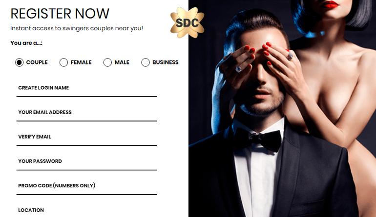 Sdc.com dating