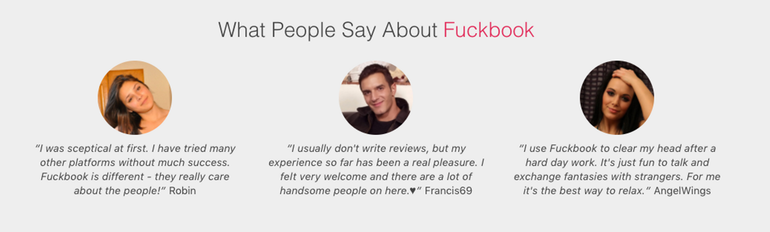 Fuck book reviews