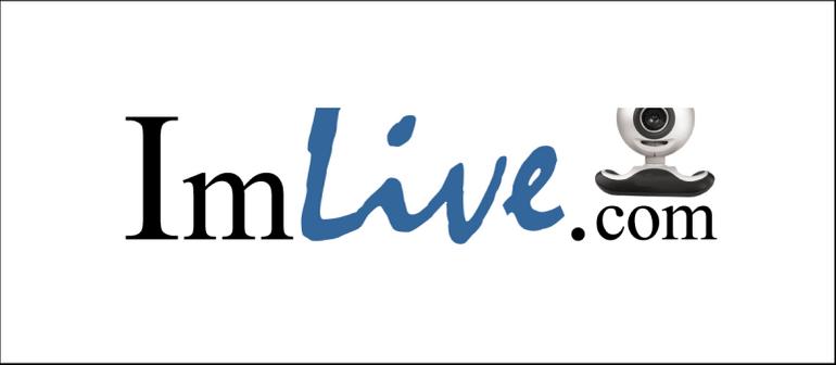 ImLive live sex website