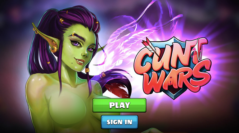 Cunt Wars Game review