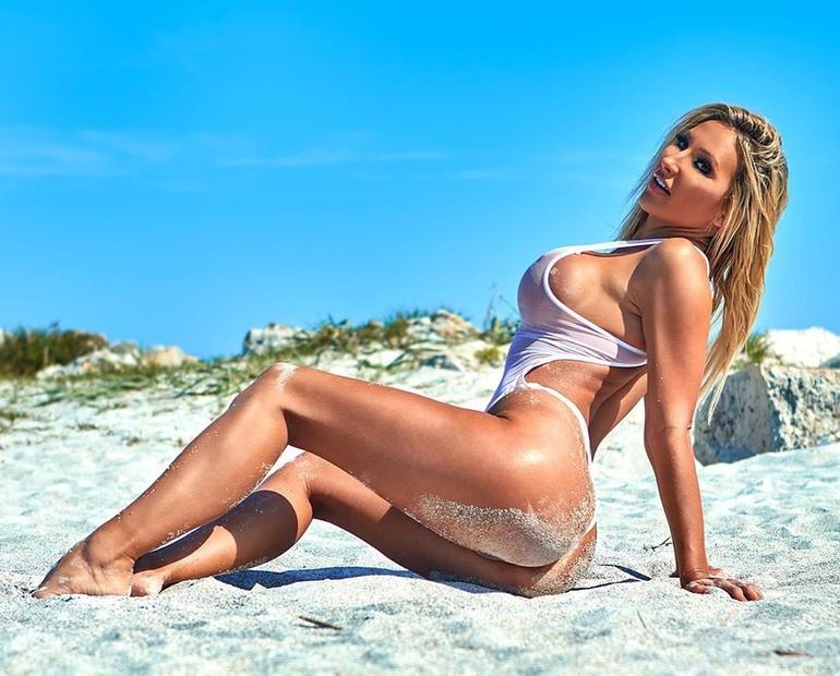 Kayla Moody