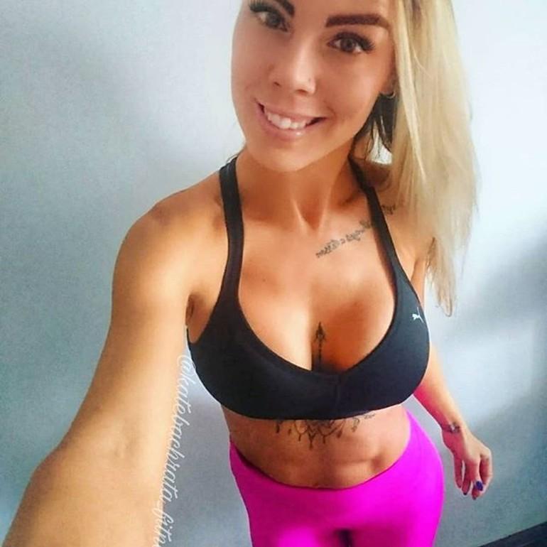 Kate Bachrata