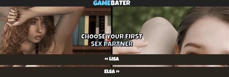 GameBater girls