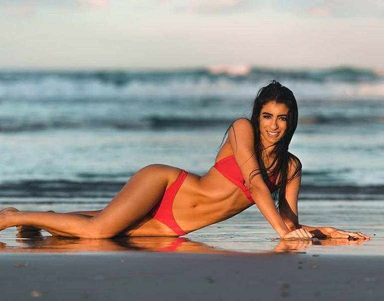 Adriana  Mageros