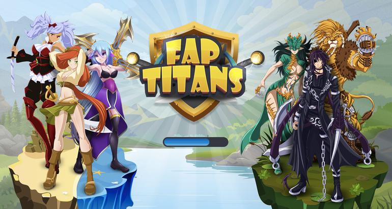 fap titans adult game